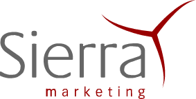 logo Sierra Marketing